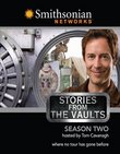 Stories From the Vaults: Season 2 [Blu-ray]