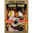 Lucky Texan with Free DVD: Texas Buddies