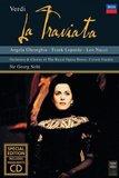 Verdi - La Traviata / Gheorghiu, Lopardo, Nucci, Solti, Covent Garden (Special Edition with Highlights CD)
