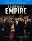 Boardwalk Empire: The Complete Second Season (Blu-ray/DVD Combo + Digital Copy)
