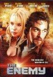The Enemy [DVD] Luke Perry 2001