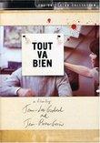 Tout Va Bien - Criterion Collection