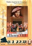 Camille Saint-Saens - Henry VIII / Rouillon, Command, Vignon, Orchestre Lyrique Français, Guingal (Théâtre Impérial de Compiègne, 1991)