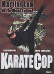 Karate Cop [Slim Case]