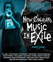 New Orleans Music In Exile [Blu-ray]