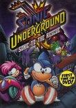 Sonic Underground: Sonic to the Rescue
