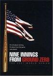 Nine Innings From Ground Zero: The 2001 World Series