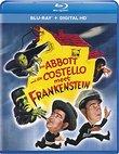 Abbott and Costello Meet Frankenstein Blu-ray + Digital