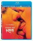 Love [Blu-ray]/[DVD] Combo
