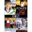 Family 4 Film Collector's Set