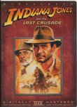 Indiana Jones And The Last Crusade [THX Digitally Mastered] Widescreen