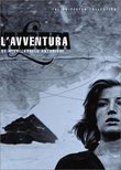 L'Avventura - Criterion Collection