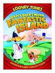 Daffy Duck's Movie: Fantastic Island (LT 80th LL/DVD)