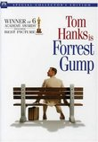 Forrest Gump (Two-Disc Special Collector\'s Edition)