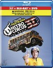 Nitro Circus: The Movie [Blu-ray 3D / Blu-ray / DVD]