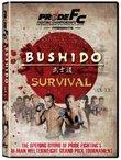 Pride Bushido 11