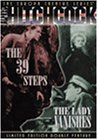 39 Steps & Lady Vanishes / Movie