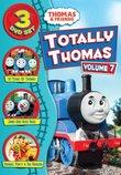 Thomas and Friends: Totally Thomas, Vol. 7