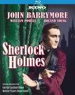 Sherlock Holmes (Kino Classics) [Blu-ray]