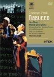 Verdi - Nabucco / Leo Nucci, Maria Guleghina, Giacomo Prestia, Miroslav Dvorsky, Marina Domashenko, Goran Simic, Fabio Luisi, Vienna Opera