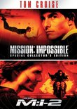 Mission Impossible Collector's Set (Mission Impossible / MI-2)