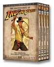 The Adventures of Indiana Jones - The Complete DVD Movie Collection (Full Screen Edition)