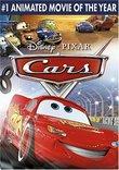 Cars (Widescreen Edition)