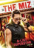 WWE: The Miz: A-List Superstar  (DVD)
