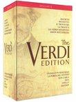 Verdi Edition - 12 Great Operas