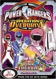 Power Rangers Operation Overdrive - Vol. 5