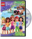 LEGO Friends: Friends Together Again (DVD)