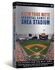 The New York Mets Essential Games Of Shea Stadium (Steelbook)
