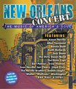 New Orleans Concert - The Music Of America's Soul [HD DVD & DVD Combo]