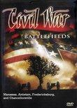 Civil War Battlefields - Manassas / Antietam / Fredericksburg / Chancellorsville