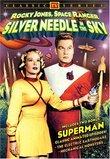 Silver Needle In the Sky: Rocky Jones Space Ranger