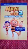 Maya The Bee 2: The Honey Games + Bonus Movie