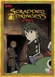 Scrapped Princess, Vol. 5 - Prophesies and Parents