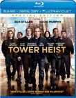 Tower Heist (Blu-ray + Digital Copy + UltraViolet)
