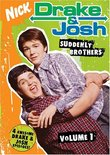 Drake and Josh, Vol. 1 - Suddenly Brothers