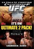 Ultimate Fighting Championship, Vol. 47/Vol. 48