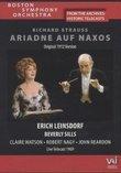 Strauss - Ariadne auf Naxos / Beverly Sills, Claire Watson, Robert Nagy, John Reardon, Erich Leinsdorf, Boston Symphony Orchestra