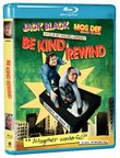 Be Kind Rewind [Blu-ray]