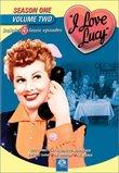 I Love Lucy - Season One (Vol. 2)