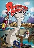 American Dad! Volume 11