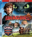 How To Train Your Dragon/How To Train Your Dragon 2 [Blu-ray]