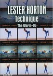 Lester Horton Technique: The Warm-Up