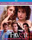 The Favor [Blu-ray]
