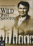 Wild West Shootout 4 Movie Pack