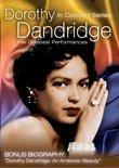 In Concert Series: Dorothy Dandridge