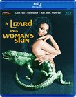 A Lizard In A Women's Skin [Blu-ray]